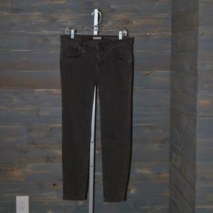 Women's Burberry Brit Westbourne Black Jeans, 31